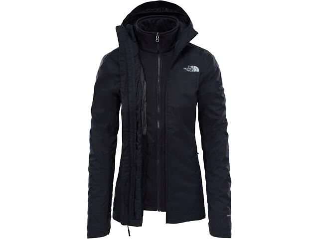 0a63b07e9 The North Face Tanken Triclimate Jacket Women tnf black